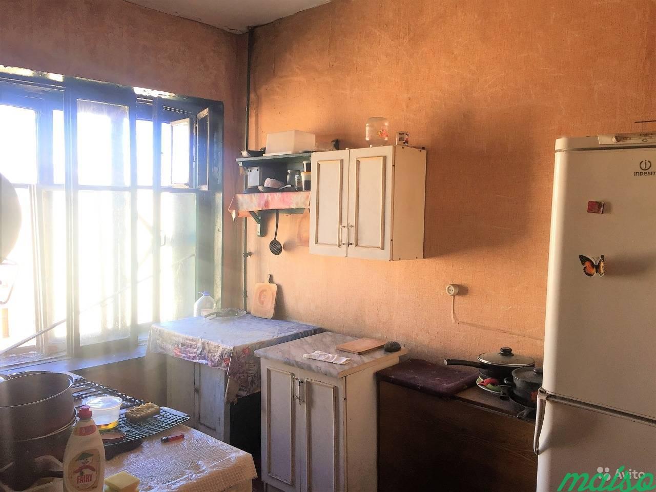Комната 18.5 м² в 4-к, 5/6 эт. в Санкт-Петербурге. Фото 5