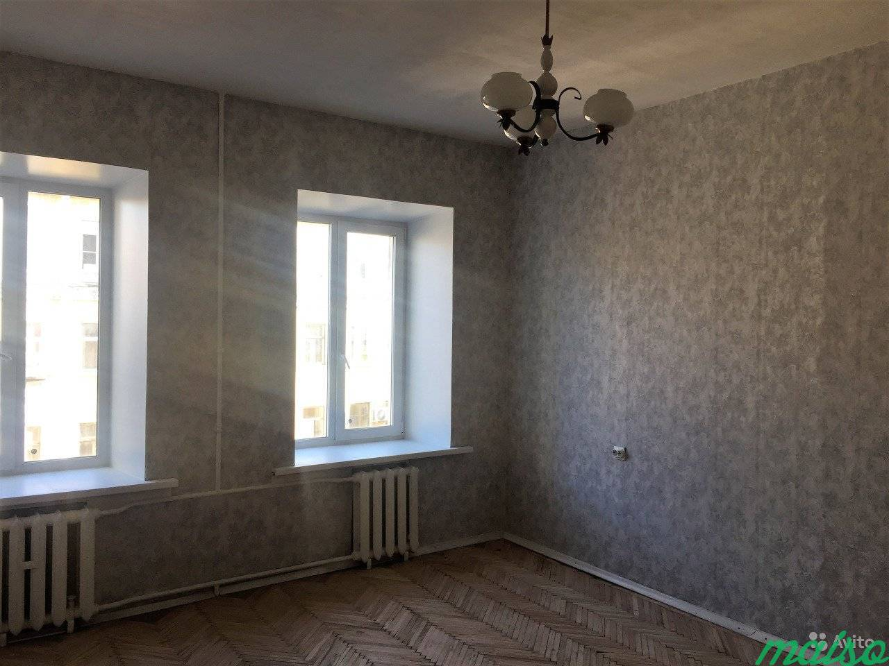 Комната 18.5 м² в 4-к, 5/6 эт. в Санкт-Петербурге. Фото 1