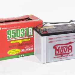 Аккумулятор FB Super Nova 95D31R (80L 740A 306x173