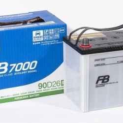 Аккумулятор FB7000 90D26R (73L 750A 257x170x225) 7