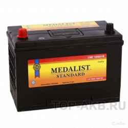 Аккумулятор Medalist Standard 105D31R (90L 750A 30