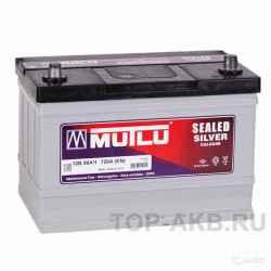 Аккумулятор Mutlu 90R Asia 720A 306x175x225 90А/ч