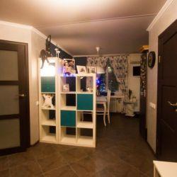 Продам квартиру 2-к квартира 54 м² на 1 этаже 9-этажного кирпичного дома