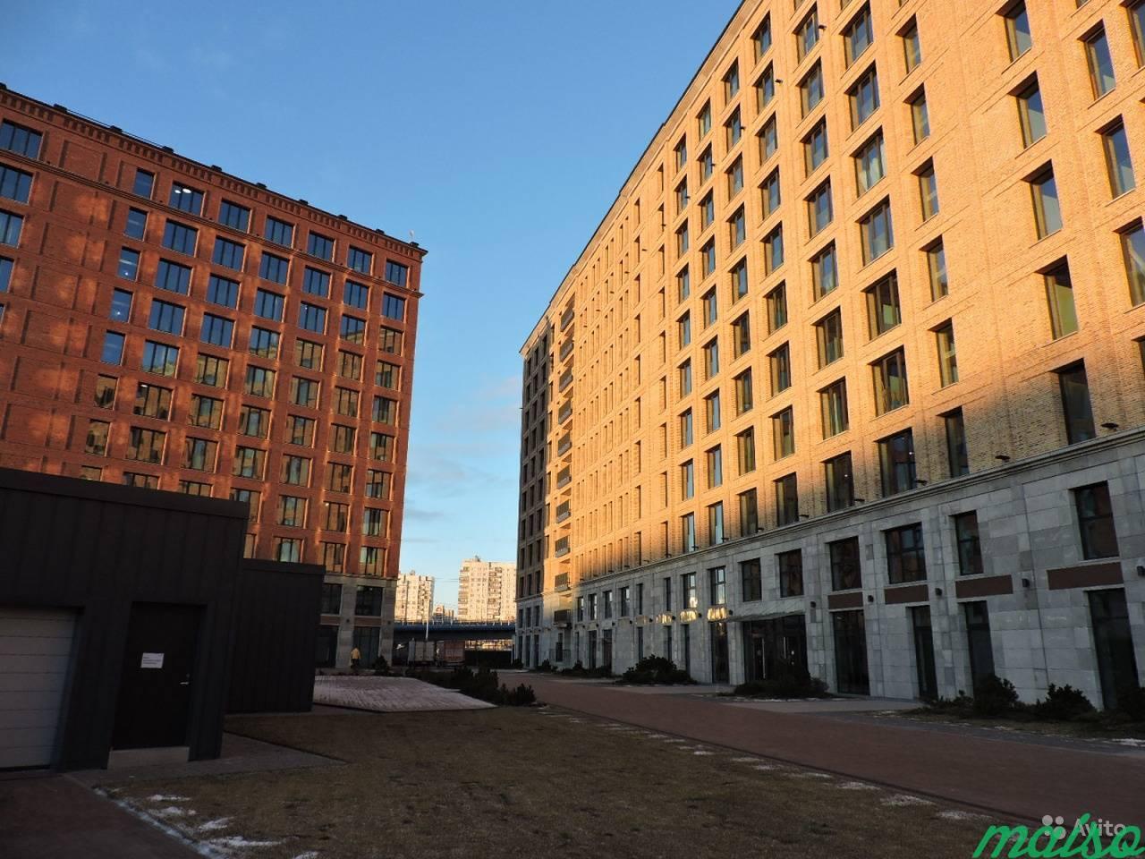 Свободного назначения 30.9 м² в Санкт-Петербурге. Фото 5