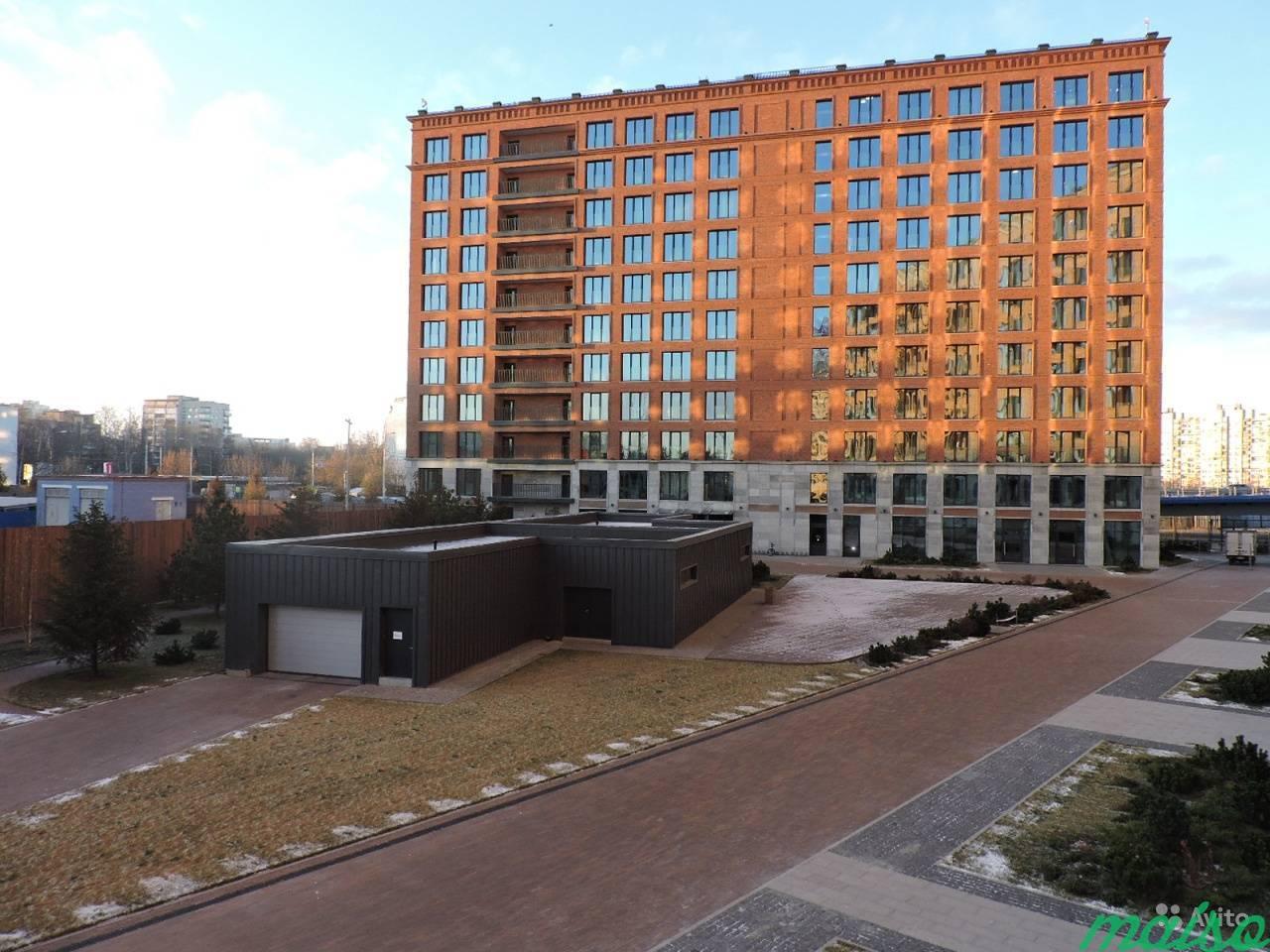 Свободного назначения 30.9 м² в Санкт-Петербурге. Фото 1