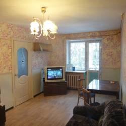 2-к квартира, 45.4 м², 3/5 эт.