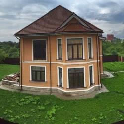 Дом 330 м² на участке 15 сот.