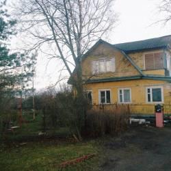 Дом 250 м² на участке 22 сот.