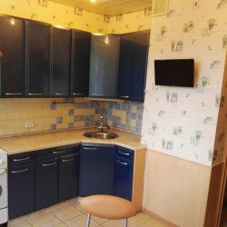 Продам квартиру 2-к квартира 61 м² на 4 этаже 16-этажного панельного дома