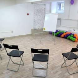 Фитнес студия Офис 100 м² в Центре