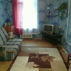 Комната 20.1 м² в 4-к, 5/6 эт.