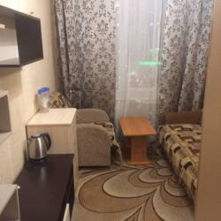 Комната 14 м² в &gt, 9-к, 2/6 эт.