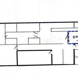 Помещение свободного назначения, 30 м²