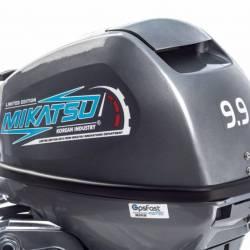 Лодочный мотор Mikatsu 15 (9.9) 2х тактный