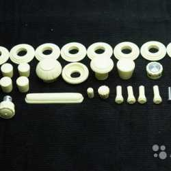 Пластик салона Победа Газ 20 цвет слоновая кость