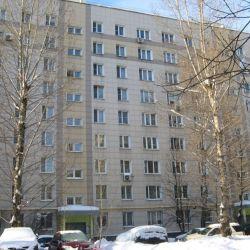 Продам квартиру 3-к квартира 58.8 м² на 8 этаже 9-этажного панельного дома