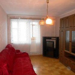 Сдам квартиру 2-к квартира 54 м² на 3 этаже 12-этажного панельного дома