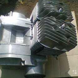 Ява 638 мотор