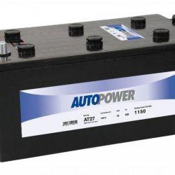 Аккумулятор Autopower 225 Ач