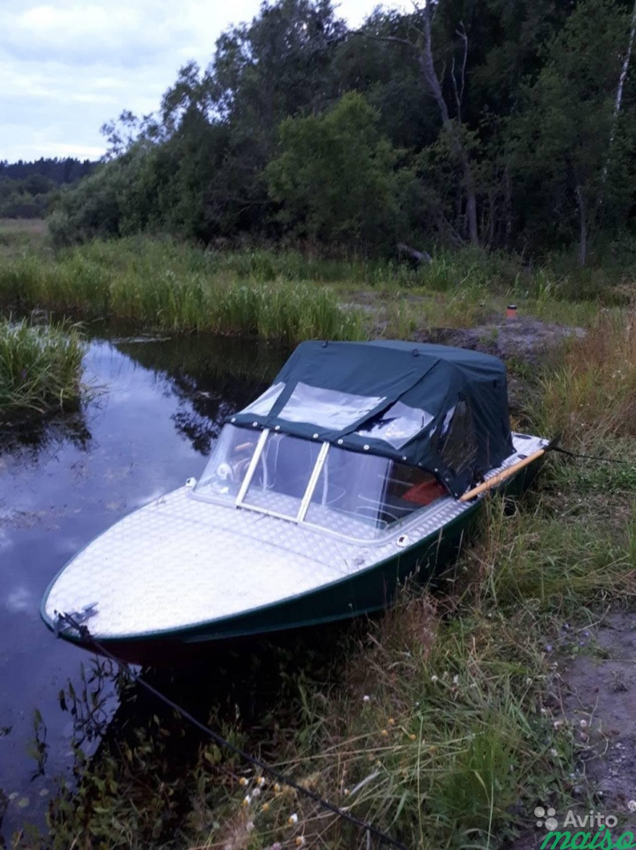 тюнинг лодки днепр рифленым амг фото поделиться вами