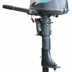 Лодочный мотор 4.0 Sailor Гарантия 1г