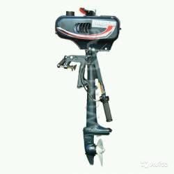 Лодочный мотор Hangkai Ханкаи 3.5