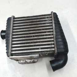 Радиатор интеркулера Hyundai Elantra, 2001