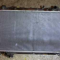 Радиатор (основной) Toyota Highlander 1, 2003