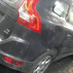 Запчасти для Volvo XC60 2008