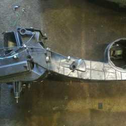 Печка VW Passat B3