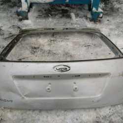 Дверь багажника Ford Focus 2 (2005-2008)