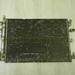 Радиатор кондиционера Volvo XC90
