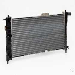 Нексия радиатор охлаждения