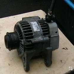 Генератор для Газ с двигателем Крайслер