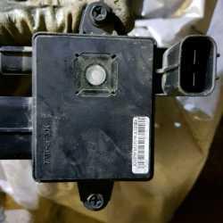 Блок управления вентилятором Quoris Kia 2013