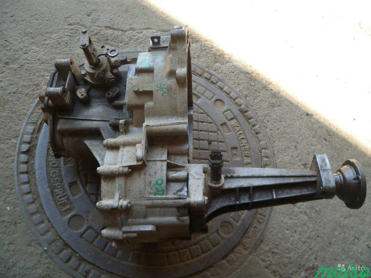 Куплю кпп фольксваген транспортер характеристика транспортера тсн 160