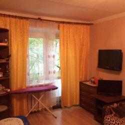 Продам квартиру 3-к квартира 72 м² на 3 этаже 5-этажного кирпичного дома