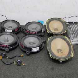 Динамики комплект Infiniti G35 CPV35-501877 VQ35DE