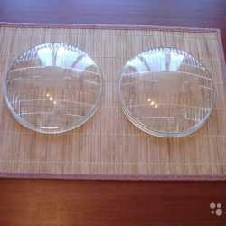 Новые стекла фар ваз 2101 21011 21013 2102 СССР