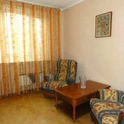 Продам квартиру 3-к квартира 79 м² на 17 этаже 22-этажного панельного дома