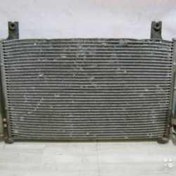 Радиатор кондиционера Kia Rio I