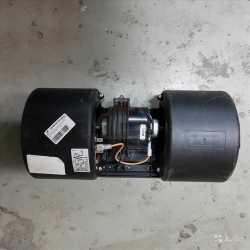 Мотор вентиляции салона автобуса паз- spal B45
