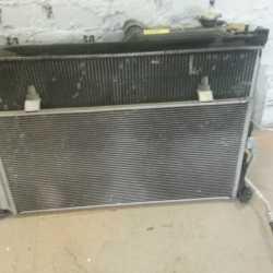 Радиатор основной Subaru Outback