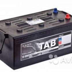 Аккумулятор TAB polar truck 6ст-225 (72527)