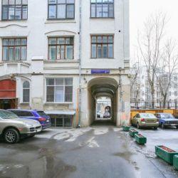 Продам квартиру 4-к квартира 100.3 м² на 2 этаже 5-этажного кирпичного дома