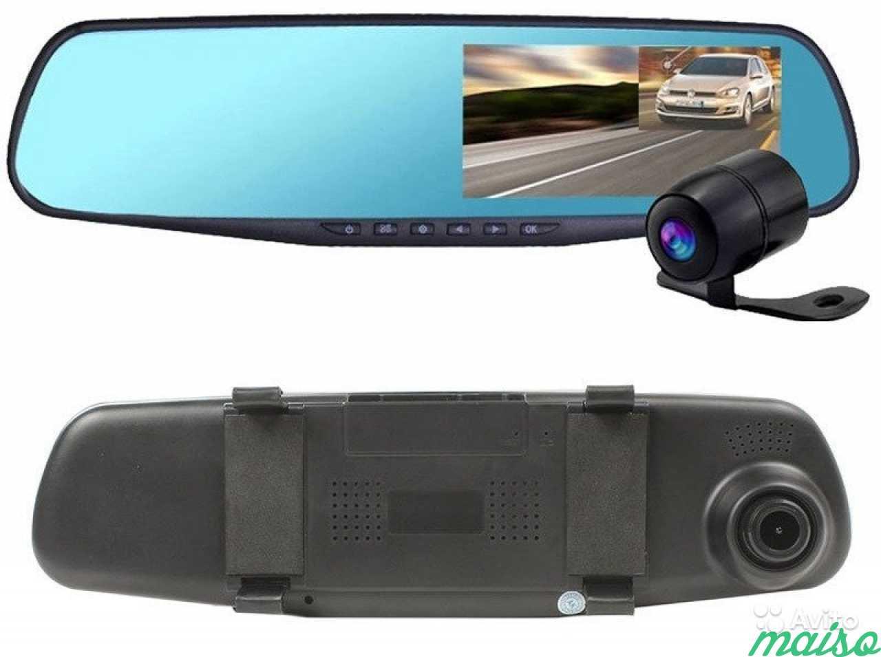 купить лучший видеорегистратор с антирадаром