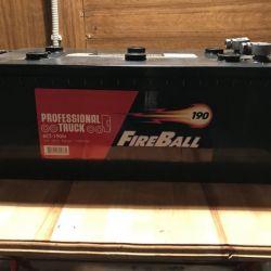 Fire Ball 190а/ч