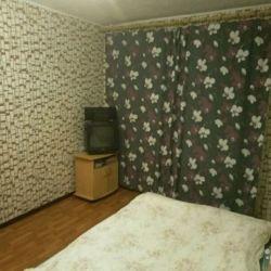 Сдам квартиру 1-к квартира 37 м² на 6 этаже 9-этажного панельного дома