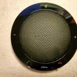 Спикерфон Jabra speak 410 MS