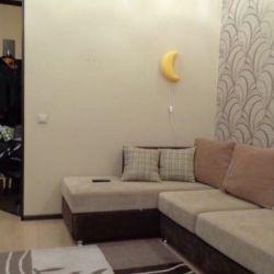 Сдам квартиру 1-к квартира 40 м² на 8 этаже 14-этажного панельного дома